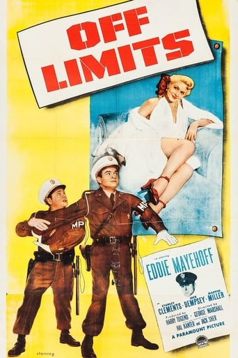 Poster of Off Limits