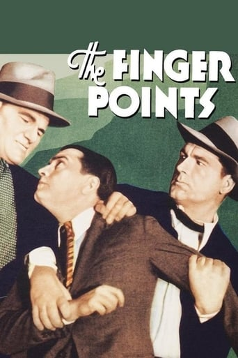 Poster of The Finger Points