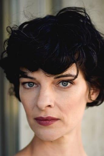 Image of Sarah Hostettler