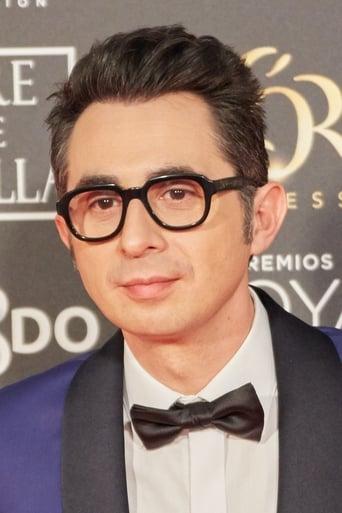 Image of Berto Romero