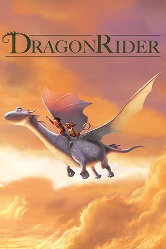 Poster of Dragon Rider