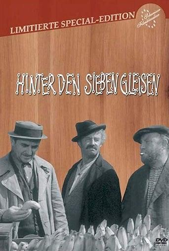 Poster of Hinter den sieben Gleisen