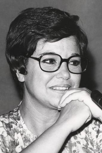 Image of María Fernanda D'Ocón