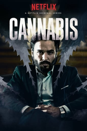 Poster of Cannabis