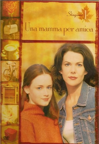 Stagione 1 (2000)