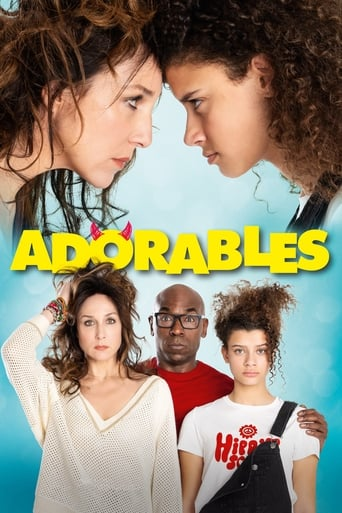 Poster of Adorables