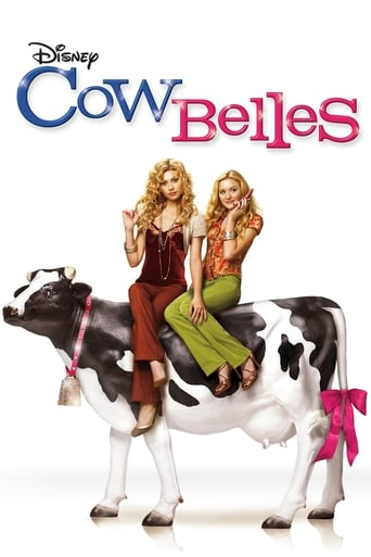 Poster of Cow Belles