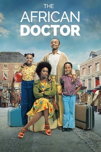The African Doctor