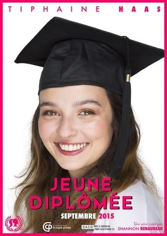Poster of Jeune diplômée