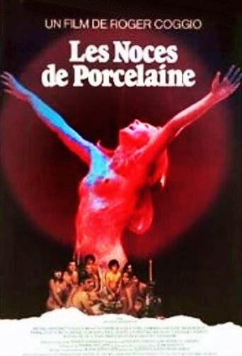 Poster of The Porcelain Anniversary