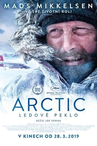 Poster of Arctic: Ledové peklo