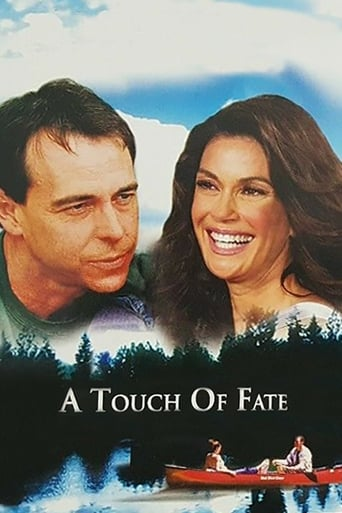 Poster of A Touch of Fate