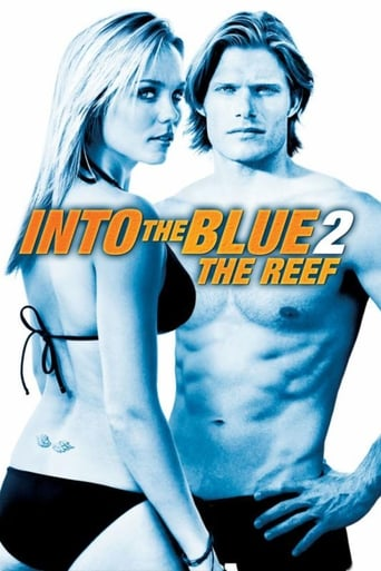 Poster of Into the Blue 2: The Reef
