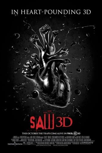 Saw 3D - Il capitolo finale