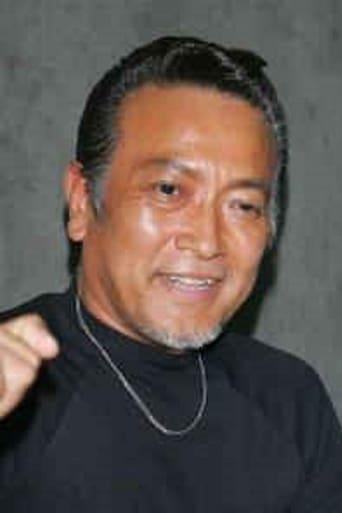 Image of Kentarô Shimizu