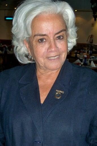 Image of Evangelina Martínez