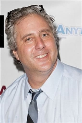 Image of Brad Wyman