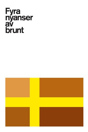 Poster of Fyra nyanser av brunt