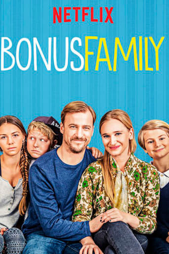 Bonus family (S02E01)