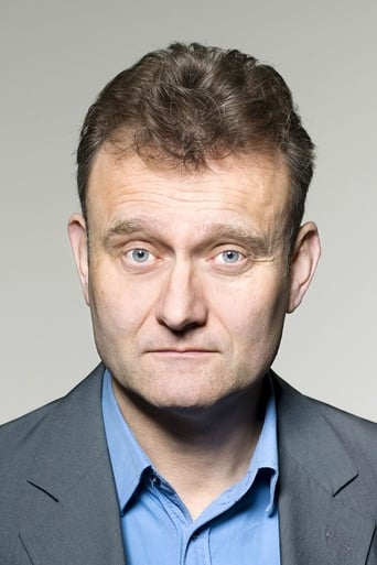 Image of Hugh Dennis