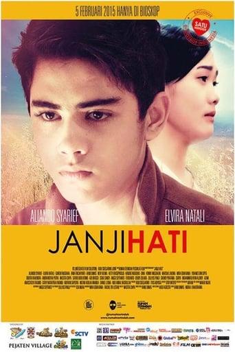 Poster of Janji Hati