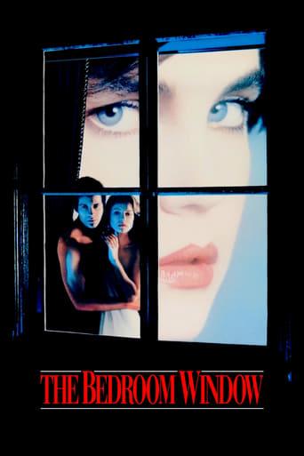 Poster of The Bedroom Window
