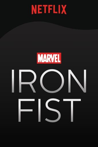 Marvel s Iron Fist (S01E01)