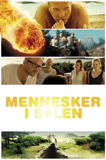 Poster of Mennesker i solen