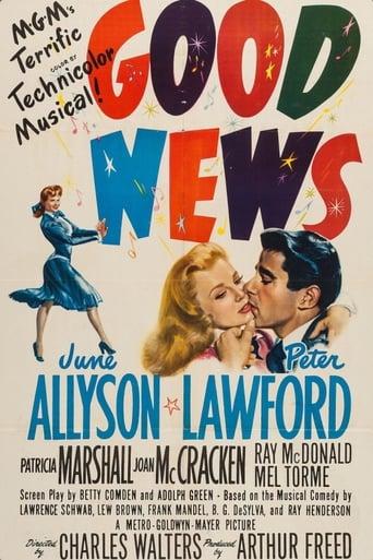 Poster of Good News