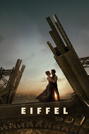Poster of Eiffel