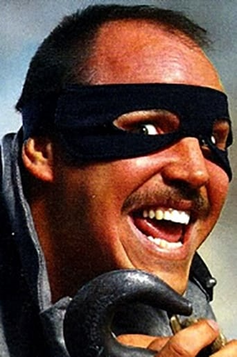 Image of Barry Darsow