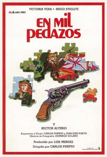 Poster of En mil pedazos