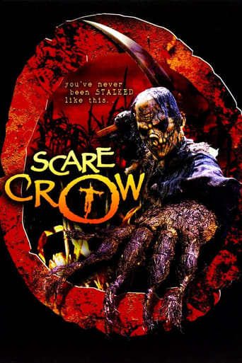 Poster of Scarecrow