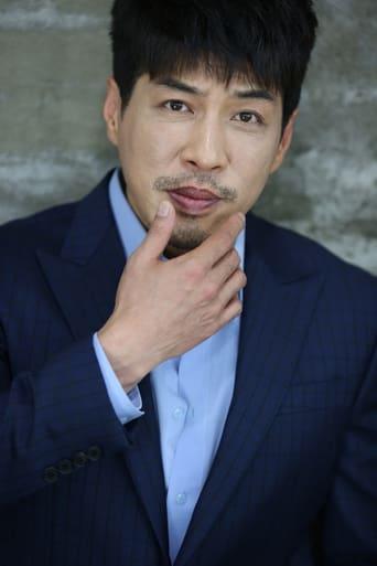 Image of Son Kwang-Eop