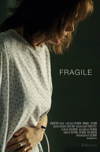Poster of Fragile