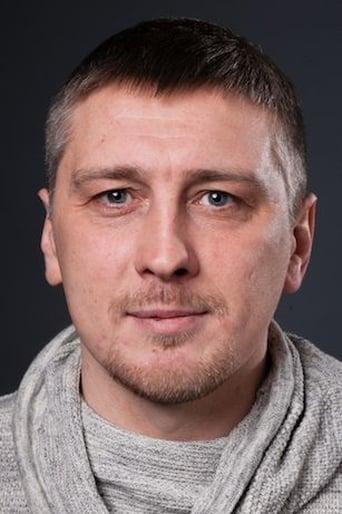 Dmytro Tuboltsev