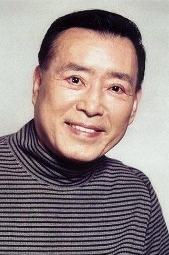 Image of Greg Joung Paik
