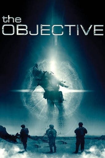 Poster of The Objective