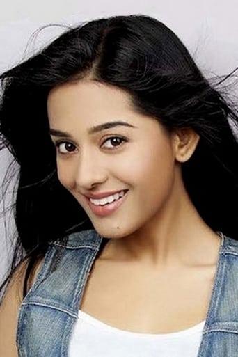 Image of Amrita Rao