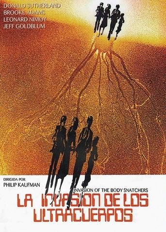 Poster of La invasión de los ultracuerpos
