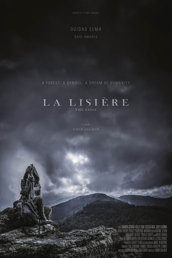 La lisière - The Edge