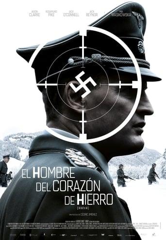 Poster of El hombre del corazón de hierro