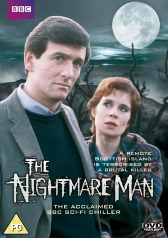 The Nightmare Man poster