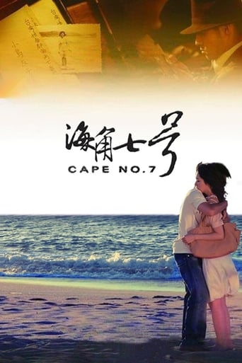 Poster of Cape No. 7