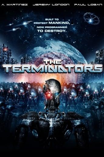 Poster of The Terminators