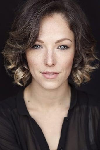 Image of Jennifer Oleksiuk