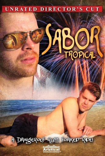 Poster of Sabor tropical