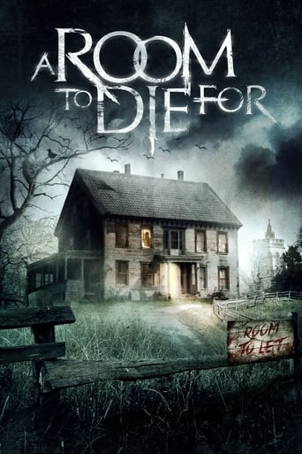 Poster of A Room to Die For