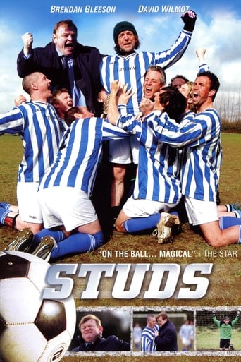 Poster of Studs