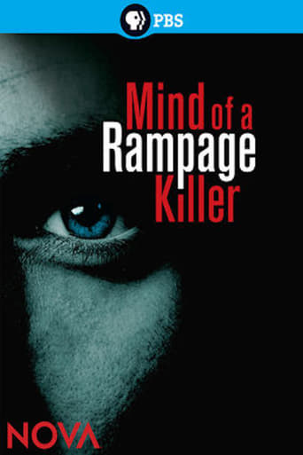 Mind of a Rampage Killer Poster